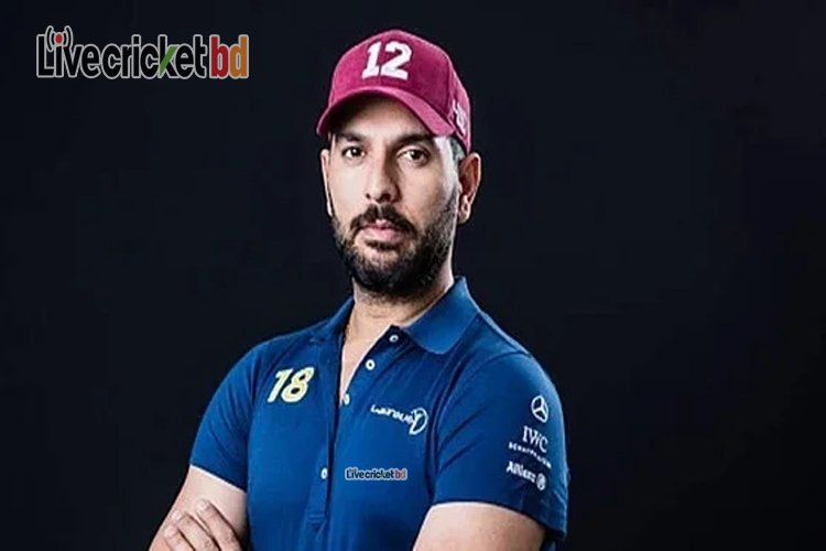 Yuvraj Singh, News, Career, Rankings, biography