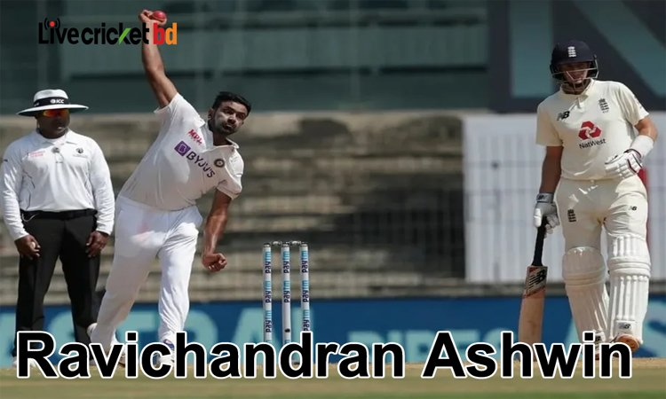 Ind vs Eng 2021, R Ashwin is India's greatest in Test cricket