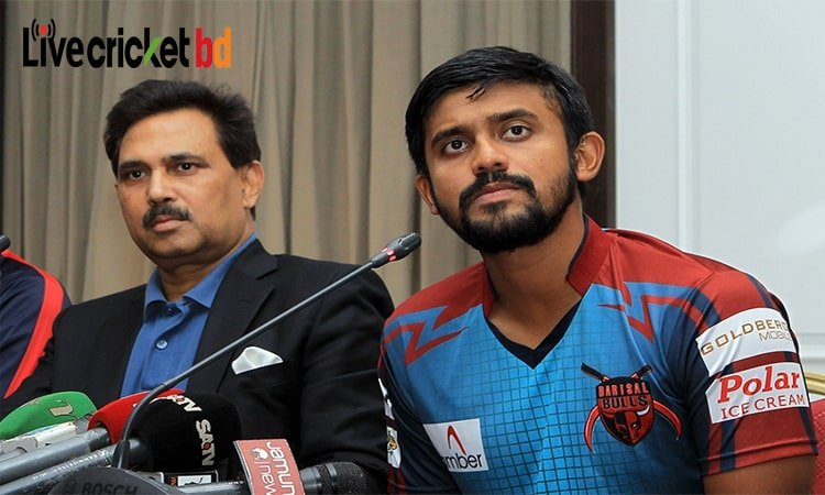 Bangladesh cricketer shahriar nafees wife emotional status in farewell