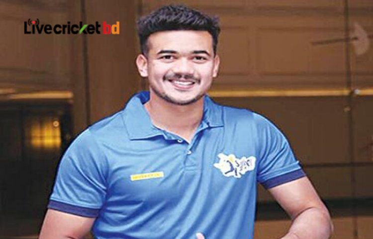 Taskin Ahmed, Check Taskin's News, Career, Age, Rankings