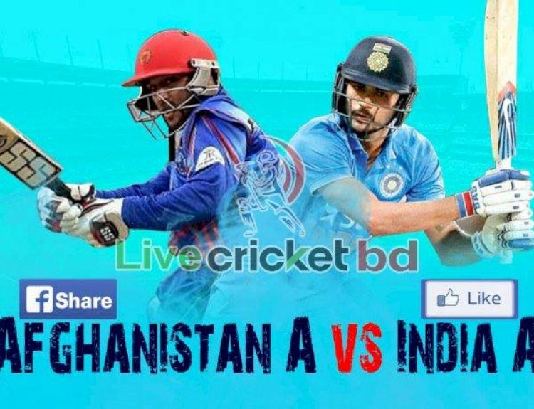India vs Afghanistan, Match 28, ICC Cricket World Cup 2019