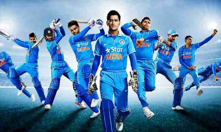 india national cricket team players