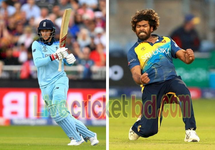 England Vs Sri Lanka Live Cricket Match Streaming Live