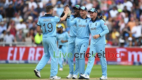 congratulations england cricket team, ICC Cricket World Cup Champion