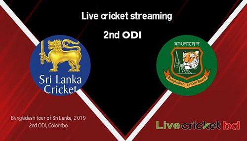 Bangladesh v Sri Lanka, live cricket score and live streaming