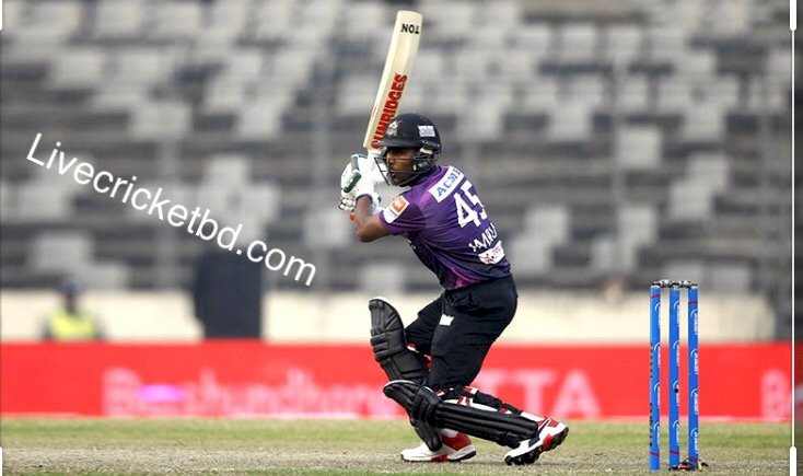 Bpl, news Chattogram Challengers beat Sylhet Thunder by 5 wickets